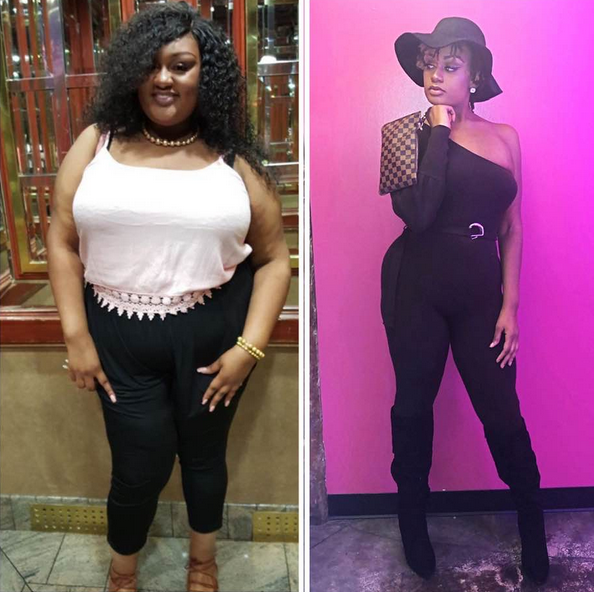 Weight loss, I hit my 50 lb milestone. I did this in 4 months