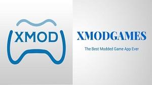 aplikasi Xmodgame