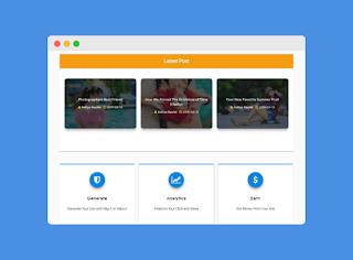 In Seo Pro Template Premium Safelink Free Download |