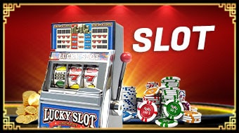 Slot Games Hokicash