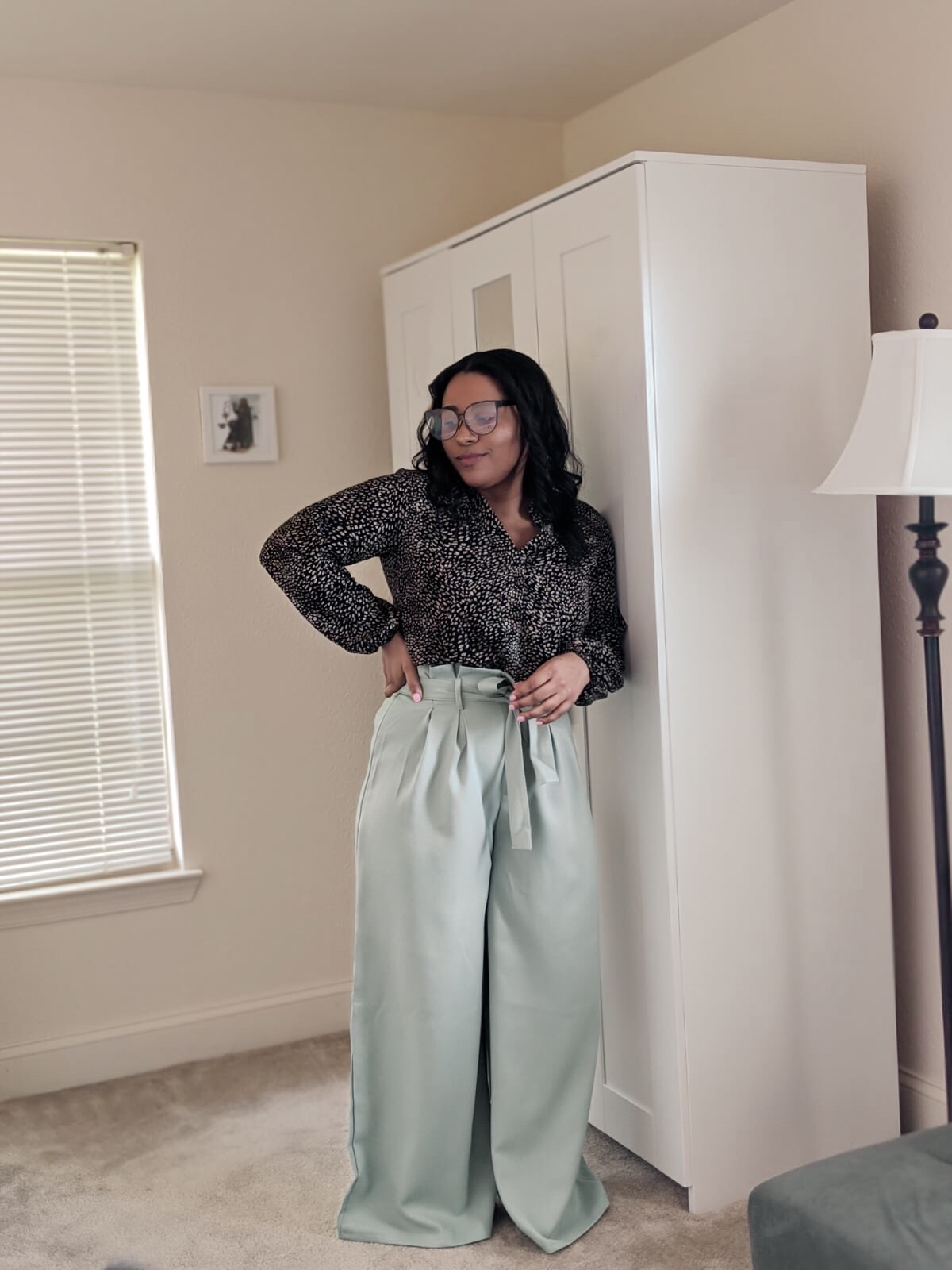 shein, shein at home, work from home outfits, wfh, shein reviews, pattys kloset, easy work from home outfits