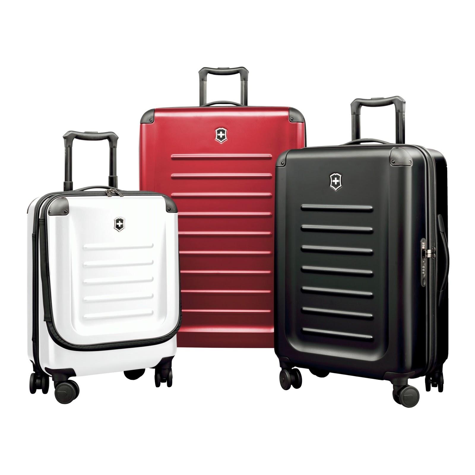 Oleh sebab itu gunakanlah tas koper yang tepat selama bepergian Jangan sampai tas koper yang kita gunakan tiba tiba putus robek atau rusak saat