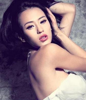 Miya Muqi Bikini Photos