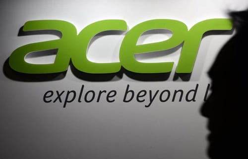 Acer was attacked with a $ 50 million ransom