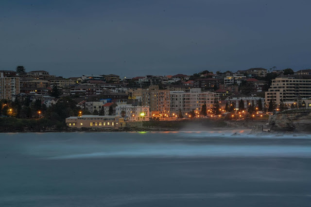 Coogee By The Beach in Australia