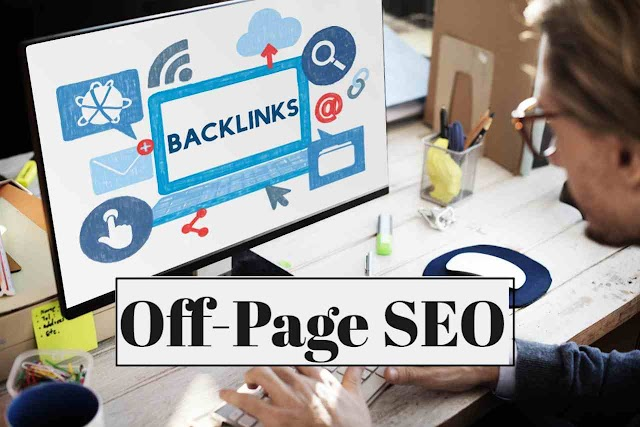 Off page Seo Activities for Link Building in 2020