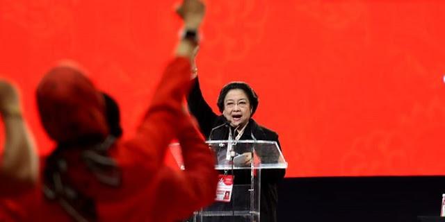 DPP PDIP Tetapkan 50 Nama Calon Kepala Daerah. Ini Dia