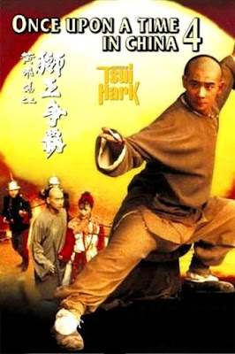 Once Upon a Time in China IV (1993) Chinese World4ufree