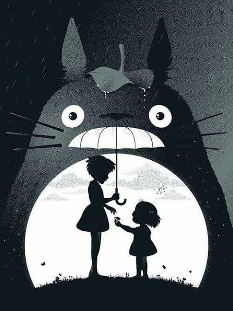 Mi vecino Totoro, un clásico imperdible