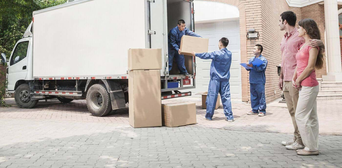 moving service Newcastle