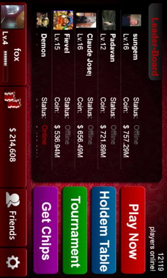 Poker Texas Holdem Spiele Fur Nokia 510