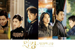 Sinopsis Drama Korea The King: Eternal Monarch