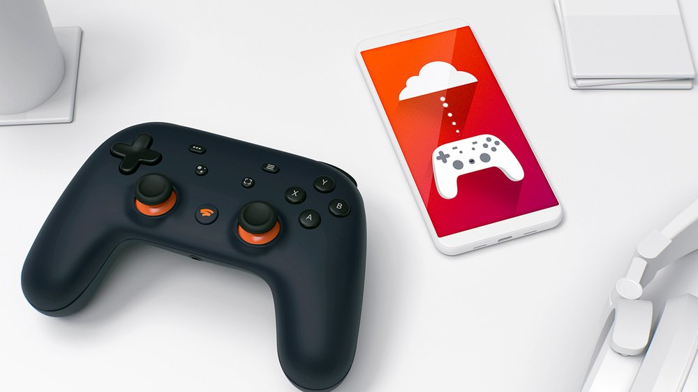 Google Stadia | Der Cloud-Gaming-Dienst lockt mich mit Free-Play und Hardware