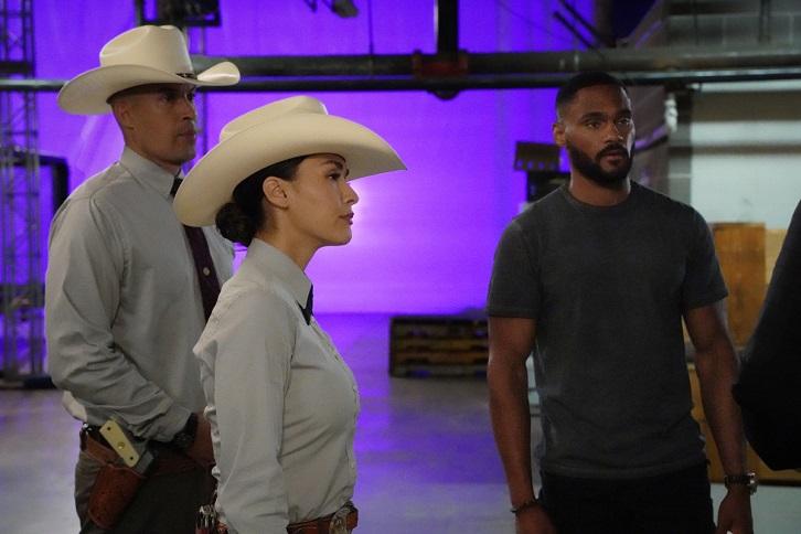 Walker - Episode 1.14 - Mehar's Jacket - Promo, Sneak Peek, Promotional Photos + Press Release