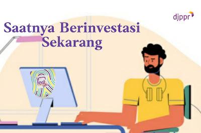 Direktorat Jenderal Pengelolaan Pembiayaan dan Risiko (DJPPR) Kemenkeu RI, Luky Alfirman, memotivasi generasi milenial, khususnya para mahasiswa untuk mempunyai  softskill sebagai modal dirinya dalam berwirausaha atau berinvestasi.