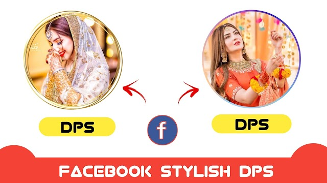 Facebook stylish dps for girl and boys