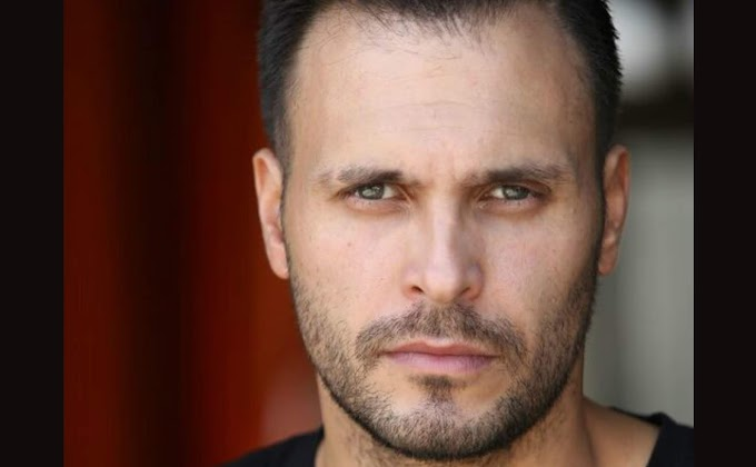 AMC/DAYS Alum Max Decker Wants Role on General Hospital!