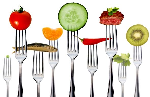 Cómo alimentarse nutrición