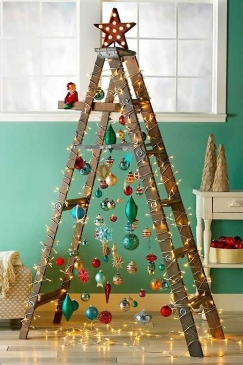 quando começar a montar a Decoração de Natal,Árvores de Natal alternativas, árvores de Natal diferentes, árvore de Natal com reciclagem e qual o dia para montar a árvore de Natal em 2020