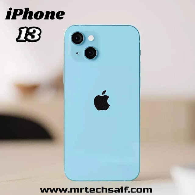 iPhone 13 biggest apple launch event, leaks specs, price or release date - Mr Tech Saif