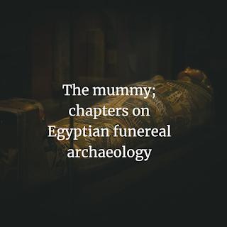The mummy; PDF book