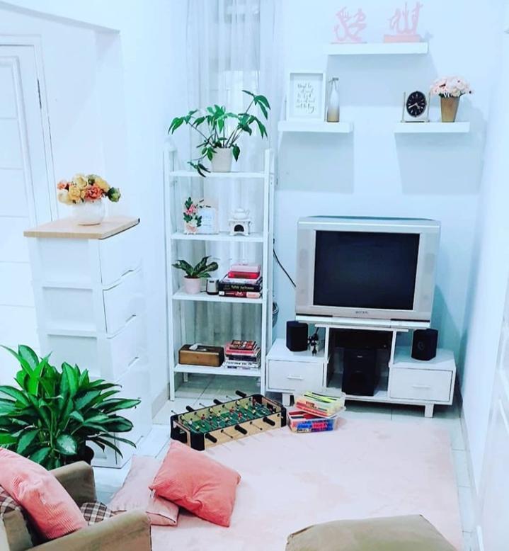 22 Interior Ruang Keluarga Minimalis Elegan Desain Modern Blog Informasi