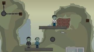 game bắn súng tiêu diệt zombie hay