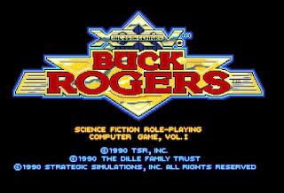 Videojuego Buck Rogers Countdown to Doomsday