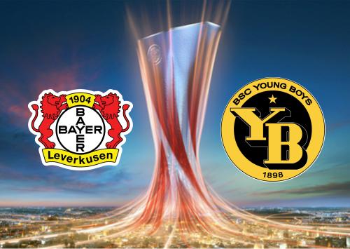 Bayer Leverkusen vs Young Boys -Highlights 25 February 2021