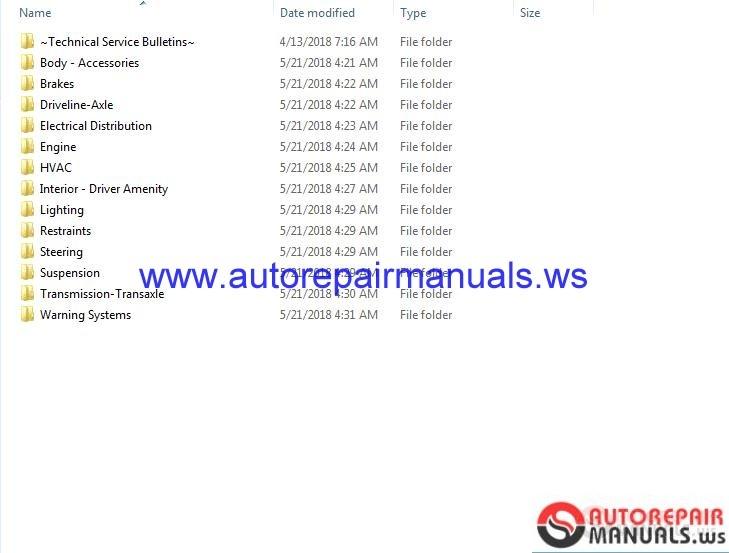 Freeautoepcservice  Toyota Rav4 2016 2 5 Wiring Diagrams