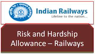 risk-and-hardship-allowance-railways