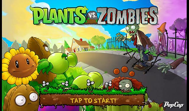 تحميل لعبة plants vs zombies Free v1.1.60 مهكرة للاندرويد (اخر اصدار)