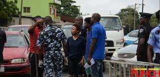 Hoodlums invade Bayelsa warehouse, cart away bags of garri