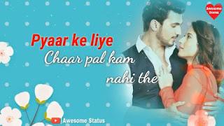 Pyaar Ke Liye Whatsapp Status Love Video