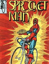 Read Sprocket Man comic online