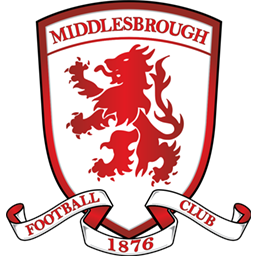 Middlesbrough F.C. logo 256x256