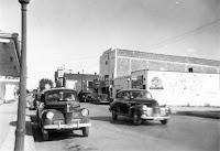 Rialto Theater Kerrville 1945
