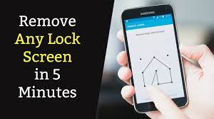 How To Remove Android Pattern