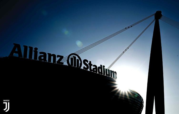 Bianconeri produžili saradnju s Allianzom do 2030. godine!