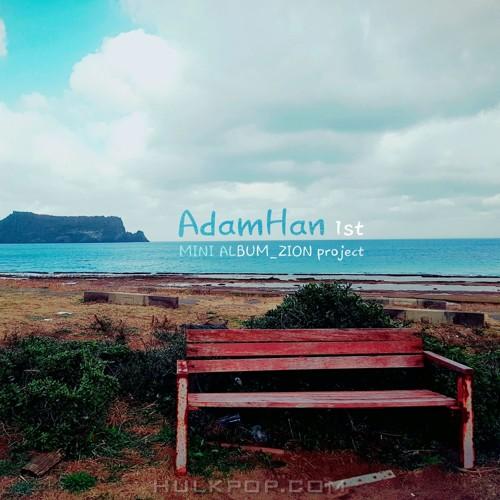 adamHan – Zion – EP