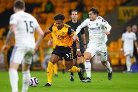 Illan Meslier own goal gave Wolves 1-0 win over Leeds