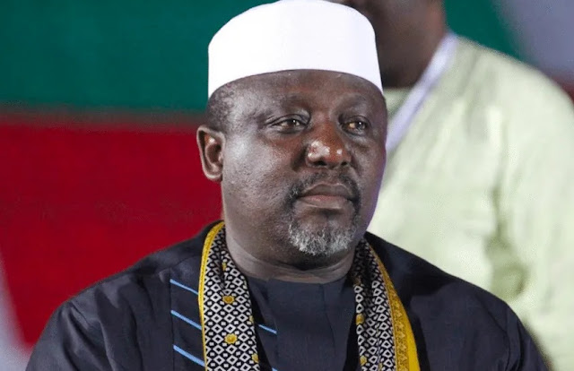 Imo Government Lists Over 33 Items To Be Recovered From Ex-Governor, Rochas Okorocha