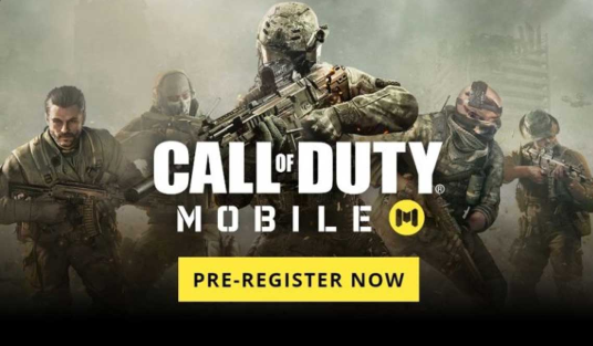 Mengenal Class Game COD Mobile