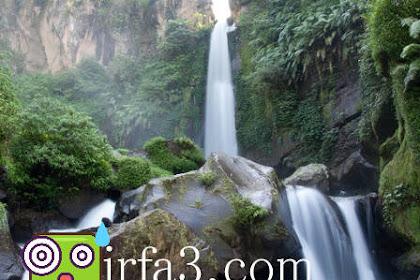 Air Terjun Coban Talun, Salah Satu Tempat Wisata yang Fenomenal di Batu Malang