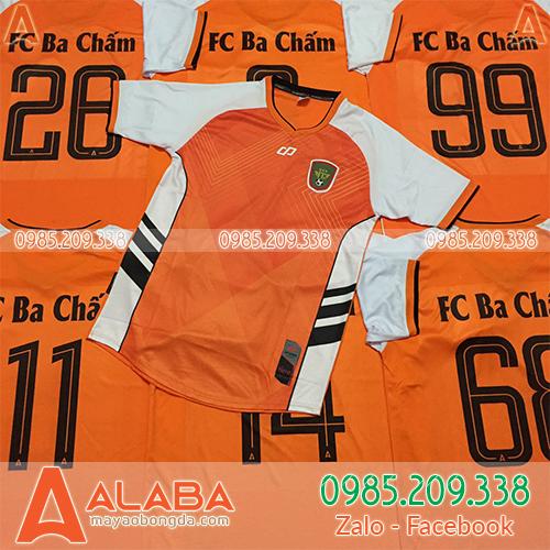 Áo bóng đá hàng Thái Lan chính hãng