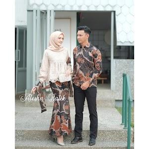 Batik Couple Chyntia