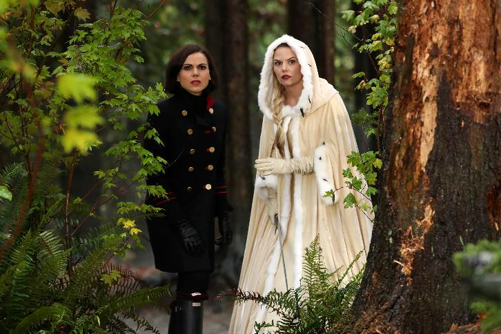 Once Upon a Time - Episode 6.11 - Tougher Than The Rest - Promos, Script Teases, Promotional Photos & Press Release