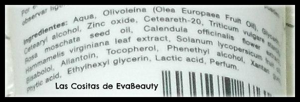 Cosmética natural OLIVOLEA