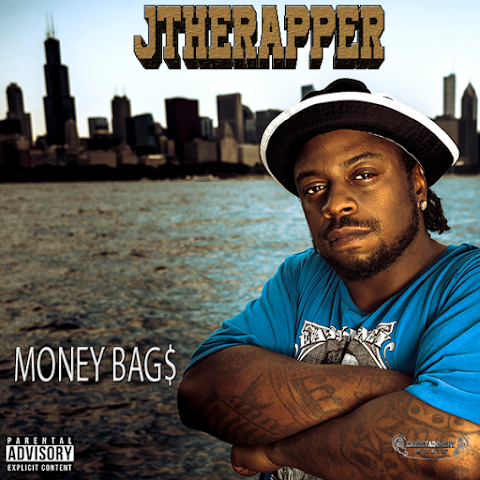 J The Rapper shows us how to chase the paper on new video 'Money Bags'