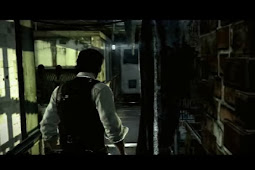 The Evil Within PS3 CFW2OFW